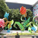 名古屋駅から高速バスで約3時間半!草間彌生と水の街「長野県・松本」日帰り旅