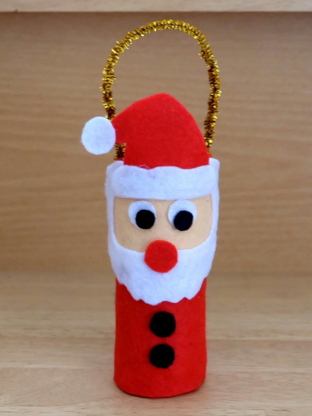 クリスマスパーティー&工作_161215_0018