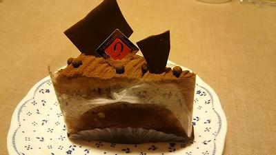 1115チョコレートケーキ