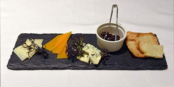 レスペランス・カヤモリ 柏のフレンチ、南仏仕込みの美しい料理 シェフは萱森広さん