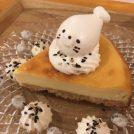 アザラシのケーキが超絶かわいいベーカリーカフェ「トントゥ」@阿佐ヶ谷