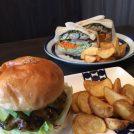 堺のハンバーガーとサンドイッチのお店「三六〇」☆京町屋風の外観も素敵
