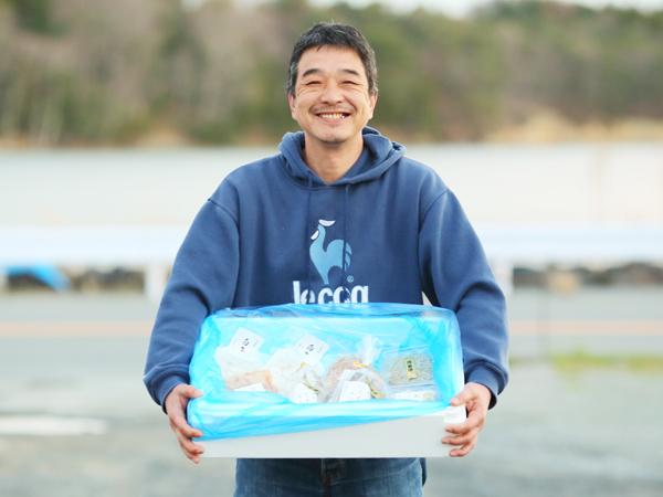 【相馬市】プレゼントあり! 福島の水産物を知るモニターツアーレポート