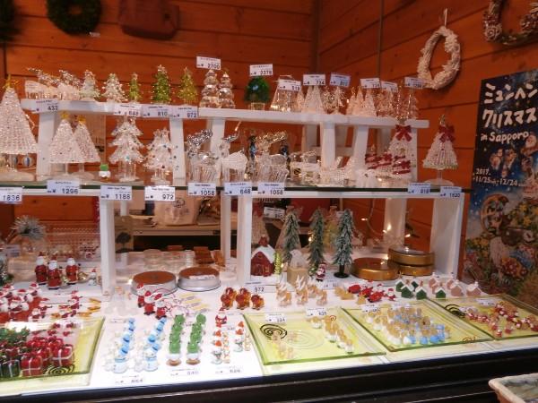 ミュンヘン・クリスマス市に行ってきました。