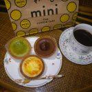 東北初出店!!連日長蛇の列 焼きたてチーズタルト専門店「PABLO mini」
