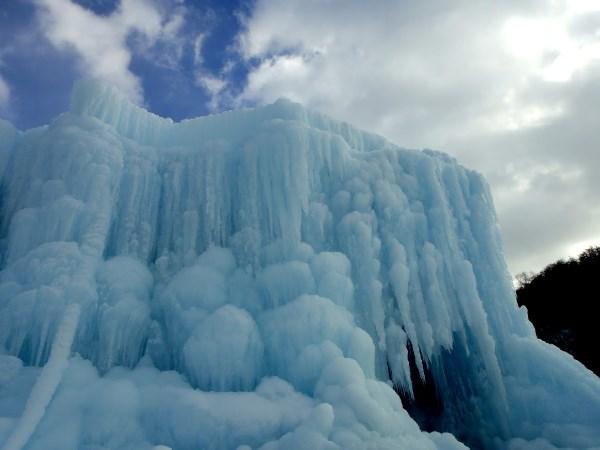 ☆千歳☆冬ならではの支笏湖の魅力!寒くないとできないことがあるんです
