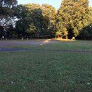 三鷹駅近くで森林浴?!緑いっぱいの穴場「西久保公園」