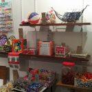 吉祥寺のギャラリー『ナベサン』で不定期開催!駄菓子展を要チェック