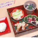 12/1(金)リビング料理教室「カラダにやさしい簡単おせち」参加者募集!