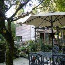 ガーデン好きは必見!四季折々の景色に癒やされるカフェ「アトリエ無(ねん)」@松元