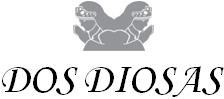 DOS DIOSAS ロゴ