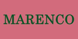 MARENCO ロゴ