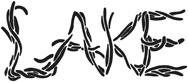 LAKE ロゴ