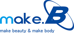make B_Logo Type