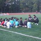 SC相模原現役選手によるサッカー教室