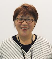 株式会社壽屋 取締役副社長 清水浩代さん