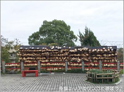 伊豆高原「神祇大社」