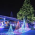 【多摩&近郊】2017年~2018年「東京・冬のイルミネーションスポット」特集♪(リビング多摩Web)