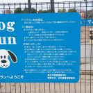 犬連れドライブにおすすめ!上下線にドッグラン――常磐道守谷SA