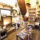 【青葉区木町通】温もり感じる小さな雑貨店「クラシノ」