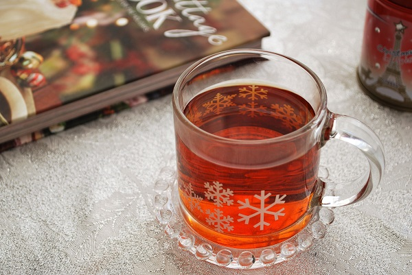 Janat tea