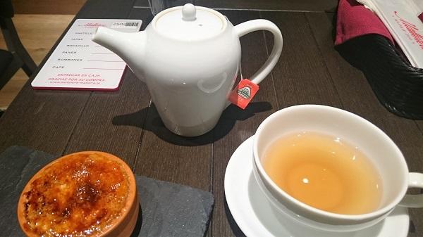 Mallorca tea