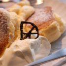ミニ大通にグルテンフリーパンケーキのカフェOpen!