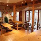#遊べる#ランチ#オシャレ 子連れに理想的なcafe@羽村・杜カフェ