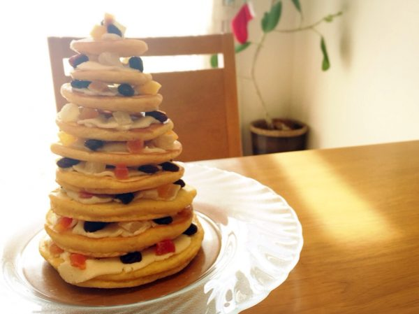 画像提供:おうちパン工房yumi-levure