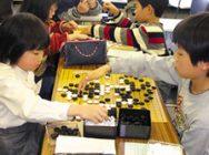 子ども囲碁13カラー