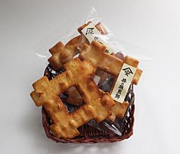01井の頭煎餅
