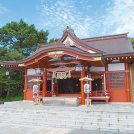千葉神社、検見川神社、稲毛浅間神社へ初詣に出かけて運気もアップ!