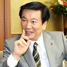 【新春スペシャル2018】千葉県知事 森田健作さん<キラリ千葉人(ちばびと)>