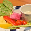 【門前仲町】こだわり食材★身体と心に優しいオーガニックカフェ&スイーツ