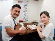 諦めないで!50代でも挑戦できる1週間フィリピン英語留学