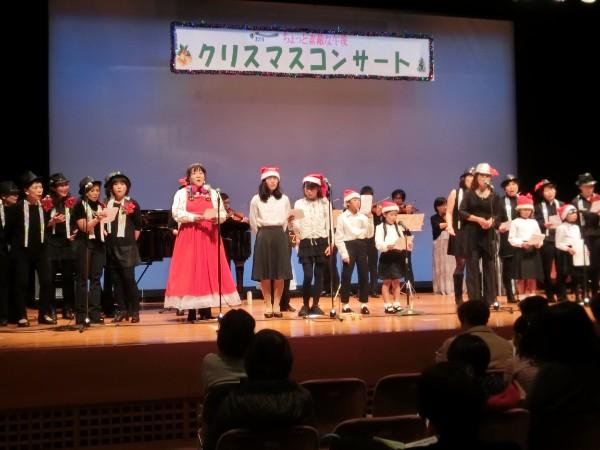 西荻クリスマスコンサート02