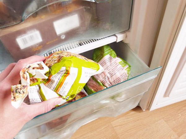 冷凍食品、何に一番使う?