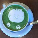 かわいいラテアートの「ナナロクカフェ」で小学生プログラミング教室も@荻窪