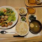 友達も喜んでくれた!野菜沢山!栄養士のいるカフェ★北大側のtaft-B