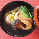 【魚食アップ大作戦 第5弾】魚苦手さん応援レシピ ・焼きエビ