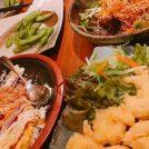 「王道居酒屋 のりを 淡路駅前店」限定!食べ飲み放題3000円~!忘新年会にぜひ