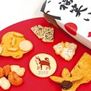 【特集】福を呼ぶ「戌(いぬ)」アイテムで、わん!だふるな新年を♪