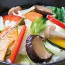 【セレオ国分寺】国分寺市の採れたて野菜を使ったメニューが勢ぞろい!