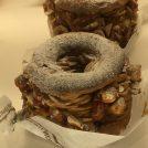 見惚れてしまう♪本格的なフランス菓子◆伊丹「パティスリーウサギ」