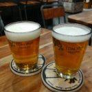 ブリュワリービールはフルーティ 十日市場 TDM