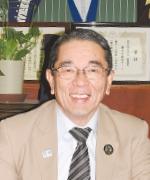 鯨岡廣隆先生
