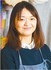 高田さゆりさん