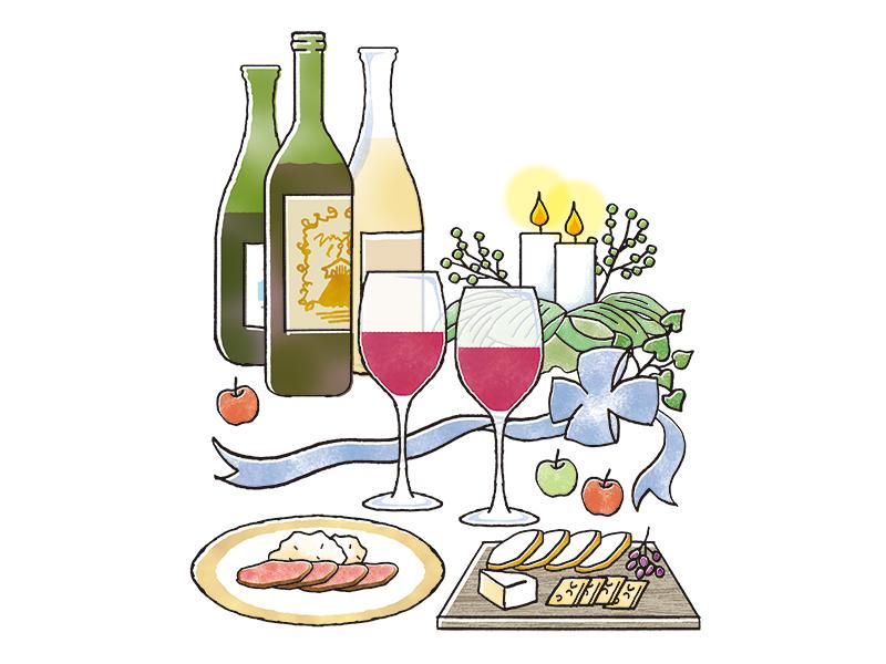 ソムリエ&ワインコーディネーターに教えてもらいました 注目のジャンルから選ぶおいしいワイン