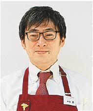 神谷 亮さん