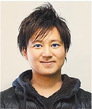 西川 洋平さん